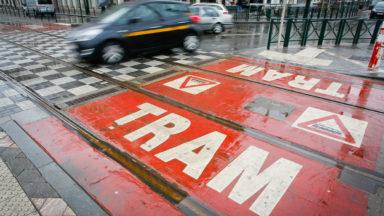 Feu vert au tracé de la future ligne de tram à Neder-Over-Heembeek
