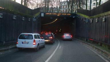 Rebaptiser le tunnel Léopold II: une mission donnée aux Bruxellois