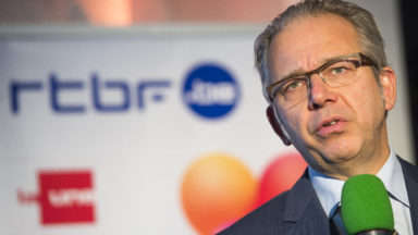 Jean-Paul Philippot reconduit pour un 4e mandat à la tête de la RTBF