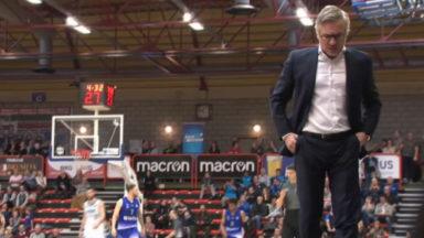 Le Phoenix Brussels subit sa dixième défaite de la saison face à Mons-Hainaut (62-77)
