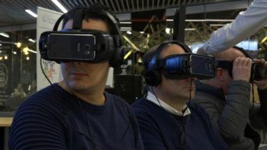 Un voyage virtuel à 360° pour mieux comprendre le cancer