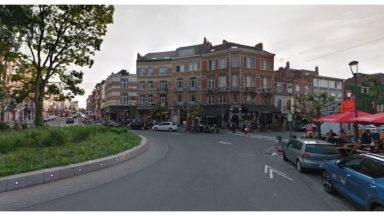 """Le quartier universitaire d'Ixelles parmi """"les plus cools"""" d'Europe, selon The Guardian"""