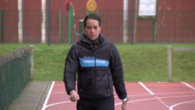 La triathlète Claire Michel se refait une santé pour Tokyo
