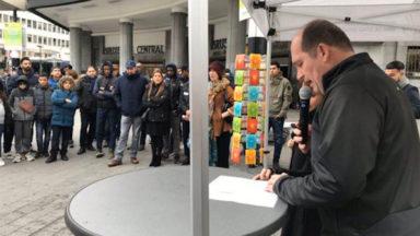Radicalisation : lancement d'une campagne de sensibilisation par la Ville de Bruxelles