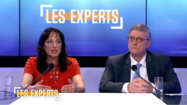 Les Experts : Fadila Laanan critique la gestion de l'Agence Bruxelles Propreté