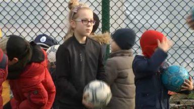 L'Union belge de football voudrait booster le foot féminin chez les enfants