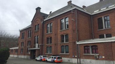 Etterbeek : un bâtiment de la police fédérale fermé à cause des taux d'amiante