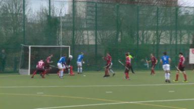 14e victoire en 14 rencontres pour le Daring qui vient à bout d'Uccle Sport (3-2)