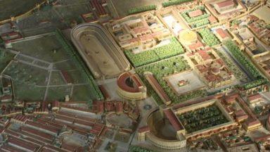 La Rome du 4e siècle, comme si vous y étiez