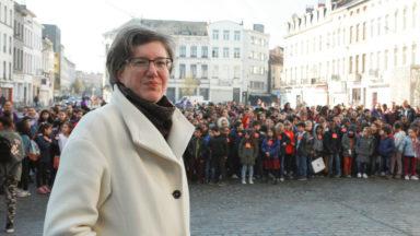 Molenbeek : après un an, quel bilan pour la coalition PS-MR de Catherine Moureaux ?