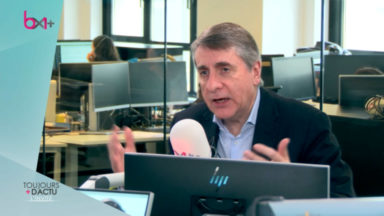 """Olivier Maingain sur l'Open VLD : """"C'est le parti qui a aujourd'hui la clé du côté flamand pour débloquer la situation"""""""