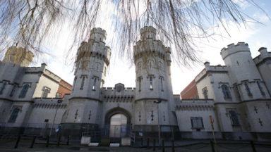 Grève dans les prisons : la plupart des prisons flamandes et bruxelloises suivent le mouvement