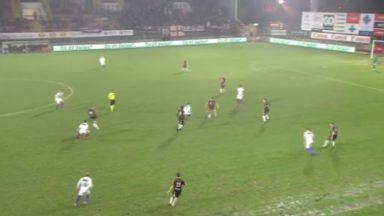 Le RWDM s'impose face au Patro Maasmechelen (2-1)