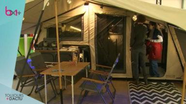 Le Salon des Vacances ouvre ses portes à Brussels Expo