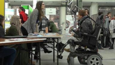 Salon des Possibles : quelles perspectives pour les jeunes en situation de handicap?