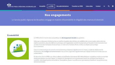 """Un projet """"mégalomaniaque"""" divise l'administration bruxelloise"""