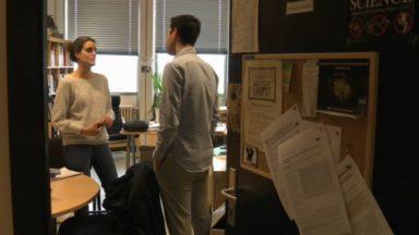 Une étude universitaire pour aider les victimes de stress post-traumatique