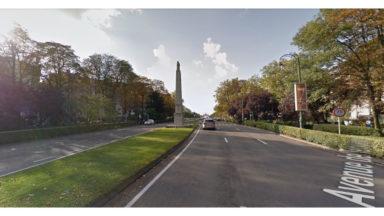 L'avenue de Tervueren pourrait passer de 70 à 50 km/h