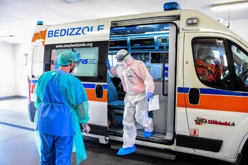 L'Italie durcit encore son confinement, renfort de médecins cubains — Coronavirus