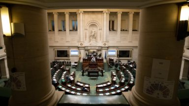 Dépénalisation de l'IVG : les débats à la Chambre peuvent reprendre après l'avis du Conseil d'État