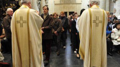 Confinement : les premières communions et confirmations sont reportées