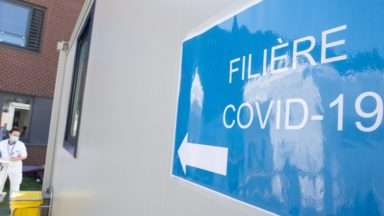 La prise en charge des patients infectés par le Covid-19 : un coût élevé pour les hôpitaux