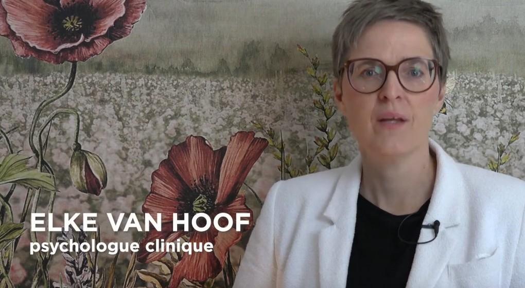 Elke Van Hoof - Plateforme Tout le monde OK