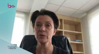 Estelle Ceulemans - Invitée radio - 31032020