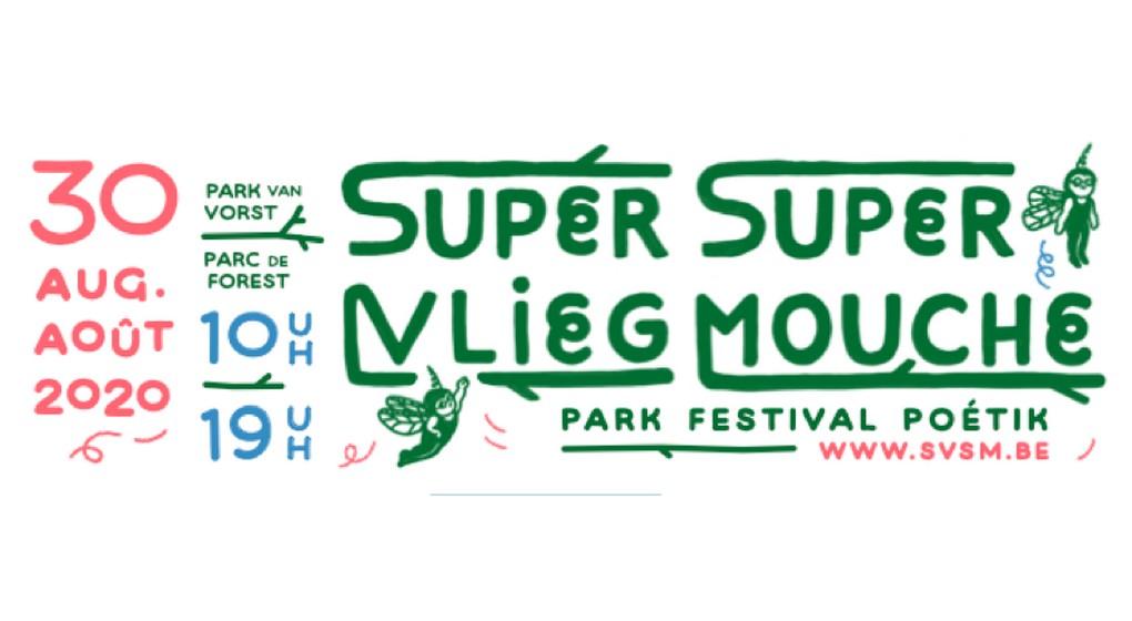 Festival SuperVliegSuperMouche - Edition 2020