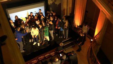 Jeny Bonsenge, Amal Amjahid, Mourad Dhoir…: les lauréats des Etoiles de Molenbeek ont été récompensés