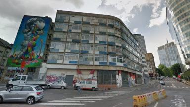 """Saint-Josse demande le classement de l'immeuble """"Miramar"""""""