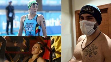 Report des Jeux Olympiques de Tokyo : plusieurs sportifs bruxellois se disent soulagés
