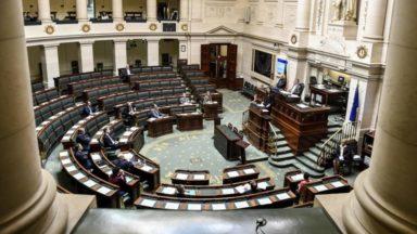 C'est ce jeudi que la Chambre octroie au gouvernement Wilmès des pouvoirs spéciaux