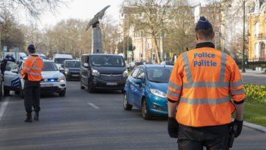 Coronavirus : le SLFP exige une meilleure protection des agents de police et menace de faire grève