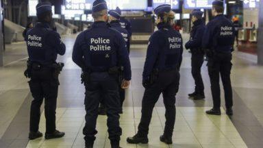 Fusion des zones de police : Bernard Clerfayt présente une étude pour confirmer son opposition