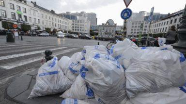 """Bruxelles Propreté : les syndicats sont """"demandeurs de réformes"""" mais ne sont """"pas écoutés"""""""