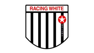 Le Racing White Woluwe ressuscite et retrouvera le stade Fallon