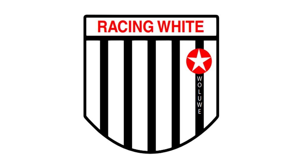 Racing White Woluwe - Logo