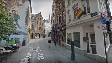 """La RainbowHouse et le Palace accueillent """"Lesborama*"""" dédié aux films lesbiens, bisexuels, trans et féministes"""