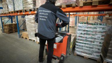 Aide alimentaire: les épiceries sociales de plus en plus sollicitées