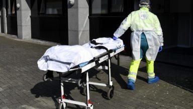 Coronavirus : 192 décès supplémentaires dont celui d'une fille de 12 ans, 53% des lits de soins intensifs sont utilisés