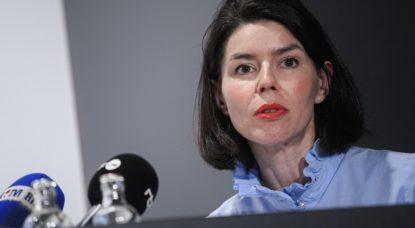 Valérie Glatigny - Ministre Fédération Wallonie-Bruxelles - Belga.jpg