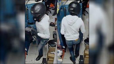 Laeken : la police lance un appel à témoins pour un vol à main armée dans un Kruidvat