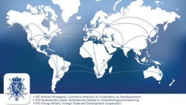 Belges à l'étranger : le gouvernement poursuit ses rapatriements