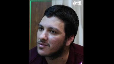 """Anouar Adouchi nie être le """"bourreau de Raqqa"""""""