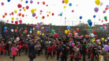 Deux nouvelles écoles et une crèche inaugurées à Woluwe-Saint-Lambert