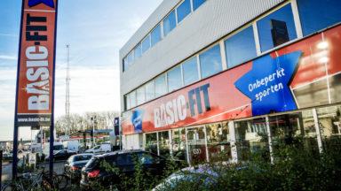 Coronavirus : Basic-Fit ferme ses clubs belges