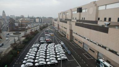 Audi Brussels reprendra une partie de ses activités lundi 4 mai