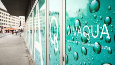 Vivaqua veut augmenter le prix de l'eau de 15% à partir de 2022