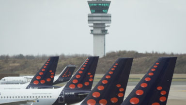 Greenpeace pourrait contester en justice l'aide belge à Brussels Airlines